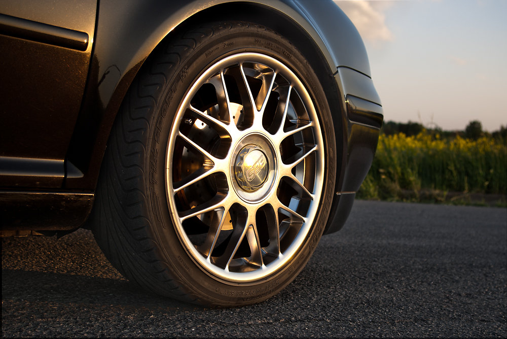 BBS Michelin Felgen